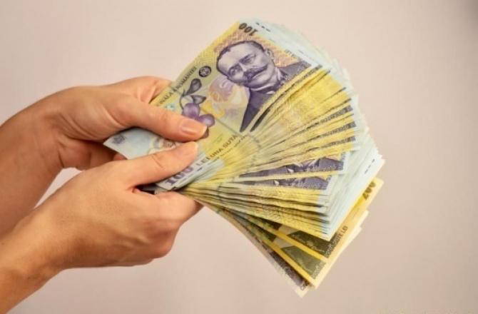 Veniturile nete anuale au crescut