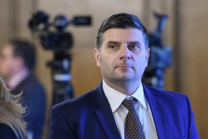 Ministrul Comunicațiilor, Alexandru Petrescu