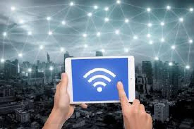 vor primi vouchere în valoare de 15.000 de euro în cadrul programului WiFi4EU