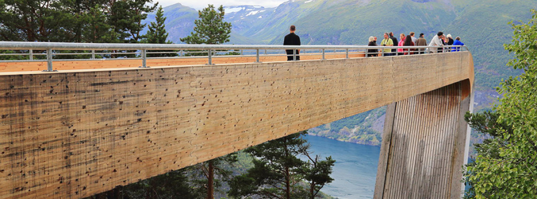 Arhitectura și natura