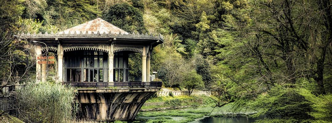 Abhazia, țara care nu există