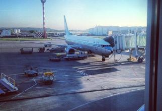 Aeroportul Henri Coandă. Detalii NOI despre CHECK-IN