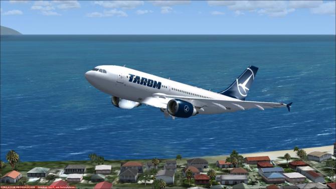 Blue Air continuă să-şi îmbunătăţească oferta de servicii
