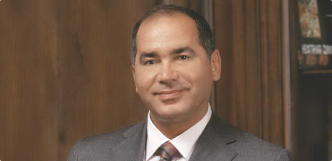 Farchad Akhmetov
