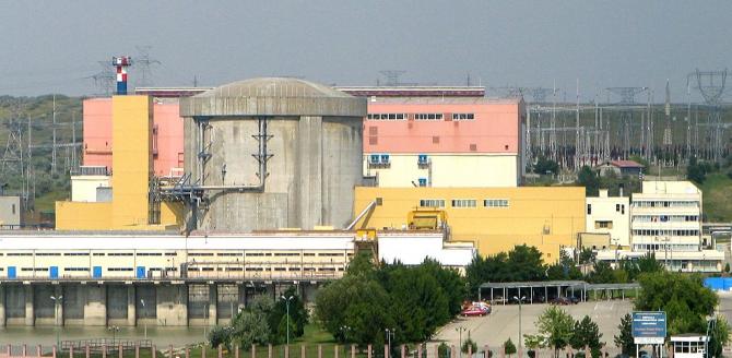 Nuclearelectrica a început retehnologizarea reactorului 1 de la Cernavodă