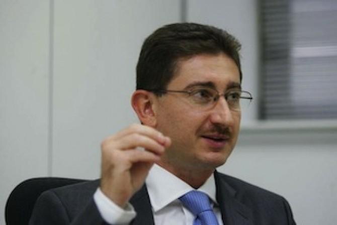 Bogdan Chirițoiu, președintele Consiliului Concurenței