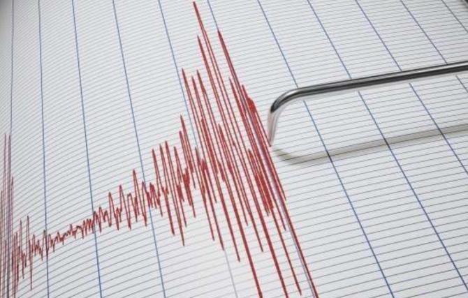 Un NOU CUTREMUR cu magnitudinea 5 pe scara Richter a lovit Grecia în această dimineață