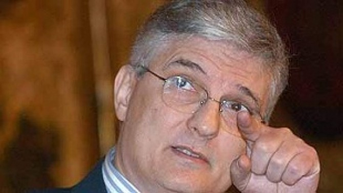 Coordonatorul studiului este Daniel Dăianu