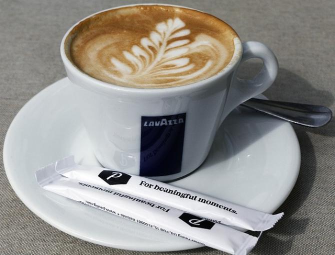Cafeaua este o bautura cautata
