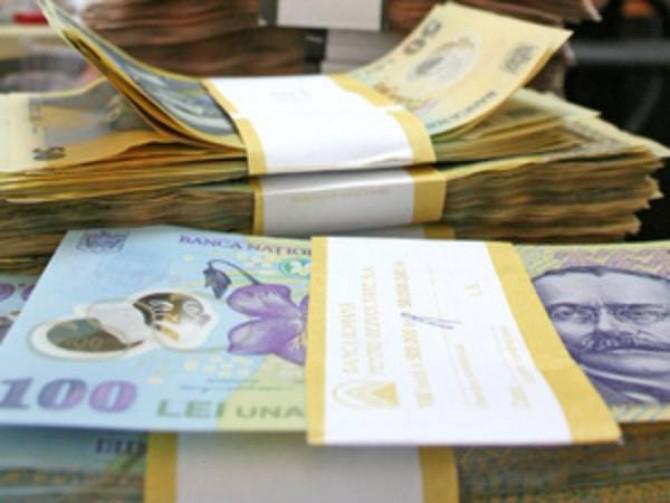 Curs valutar BNR. Ce se întâmplă cu LEUL și EURO