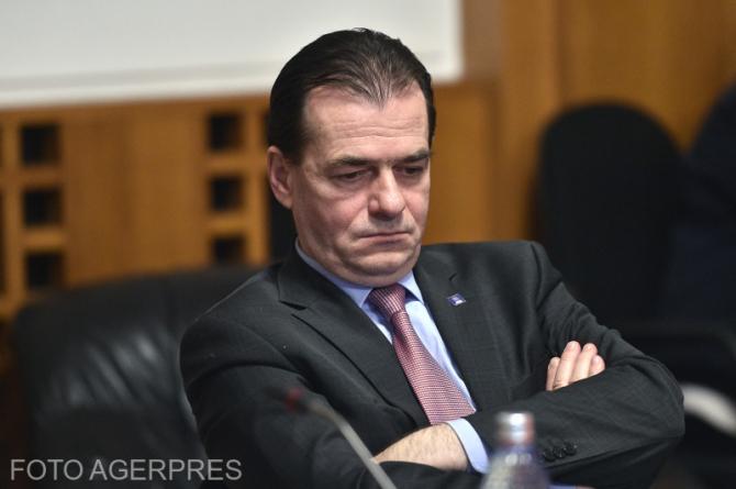 Orban nu a reușit să inaugureze niciun kilometru de autostradă în cel de-al doilea an de mandat la Transporturi