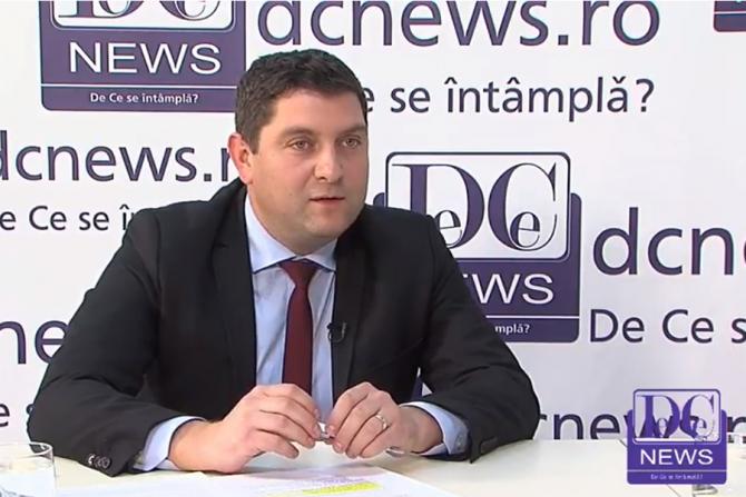 Bogdan Cojocaru explica de ce romanii nu utilizează platforma ghiseul.ro