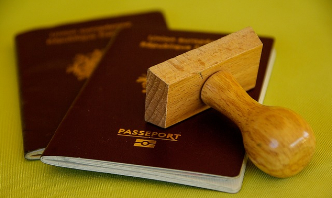 Pașaportul pentru vaccinare devine realitate