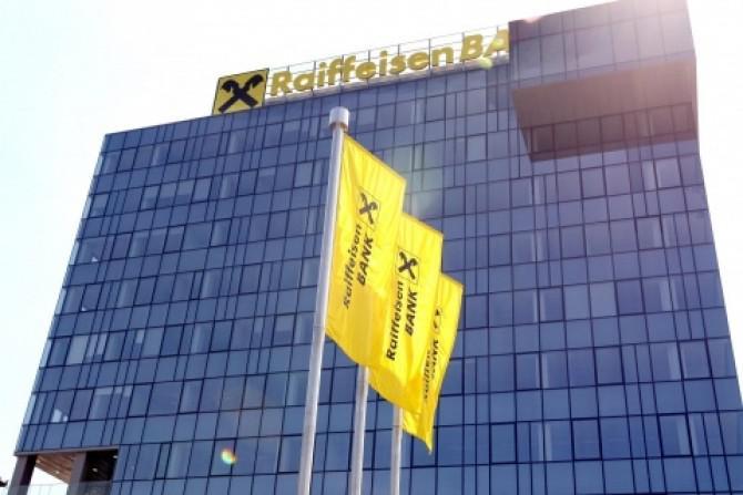 Raiffeisen a avut pierderi și în Ungaria