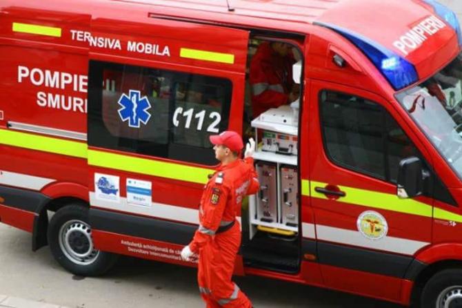 Echipajele de ambulanță ar putea să scape de alarmele false