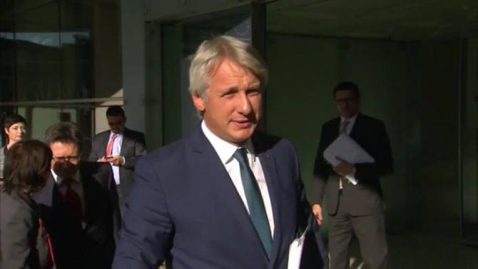 Ministrul de Finanțe, Eugen Teodorovici, a revizuit calculele