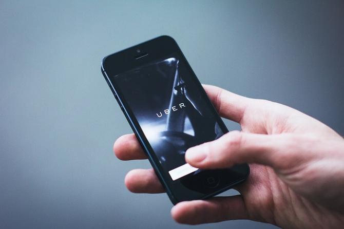 Uber este intrecuta de Lyft