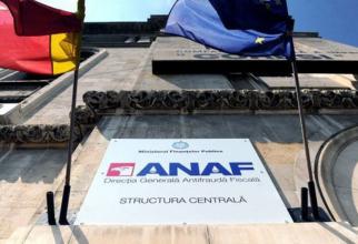 ANAF va fi obligată să ridice popririle automat