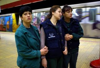Ministrul Transporturilor a criticat nivelul de salarizare de la metrou