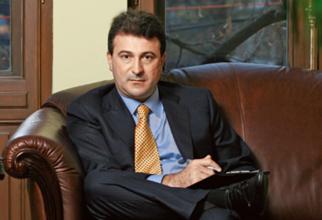 Razvan Petrovici