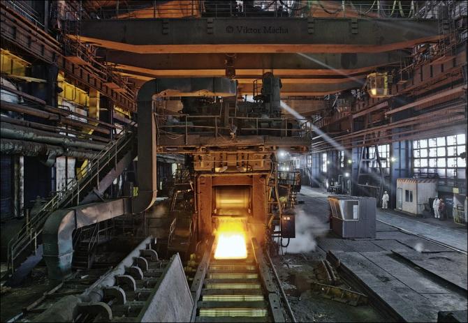 ArcelorMittal renunță la combinatul siderurgic de la Galați