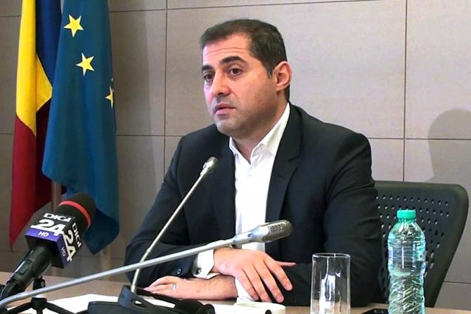 Florin Jianu cere președintelui să treacă Fondul Suveran prin FSDI