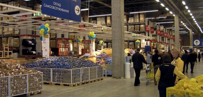 IKEA vinde pe segmentul low-cost