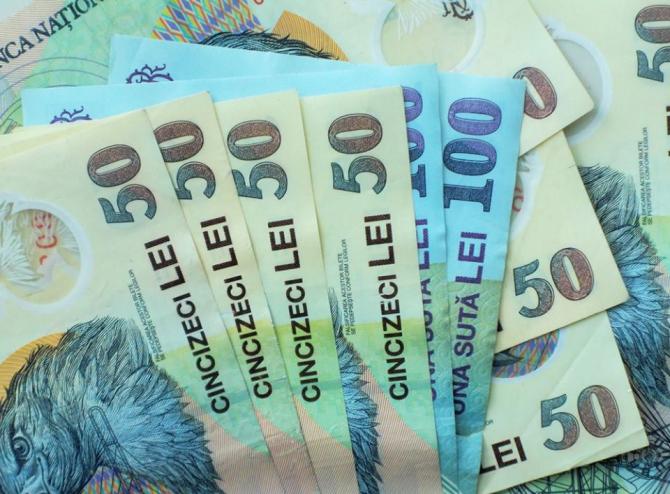 Ministerul Finanţelor a programat împrumuturi de peste 5 miliarde de lei
