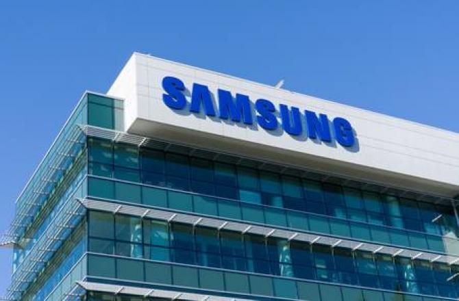 Produsele Samsung au facut senzatie la CES 2019