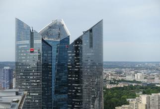 Societe Generale a vândut o bancă deținută în Slovenia