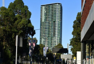 Opal Tower, Sydney