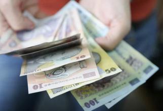 Ministerul Finanțelor a atras 75 de milioane de lei de la bănci