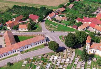 Comuna Ciugud, Alba