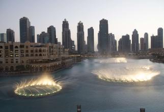 Dubai, un oraș altfel