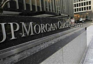 JPMorgan Chase a estimat vineri o contracţie a Produsului Intern brut (PIB) al Statelor Unite ale Americii