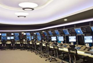 Romatsa. Centru de supraveghere a zborurilor