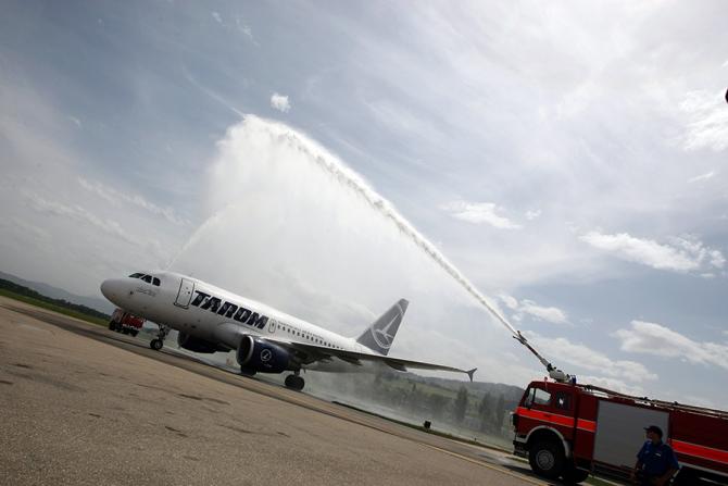 Premierul vrea avion oficial