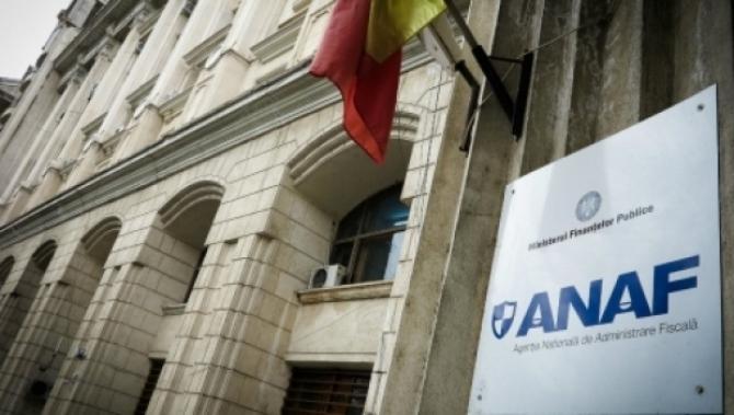 ANAF a demarat acţiuni de control la marii contribuabili