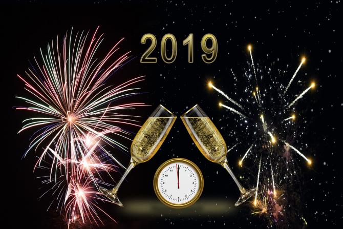 Noaptea Anului Nou