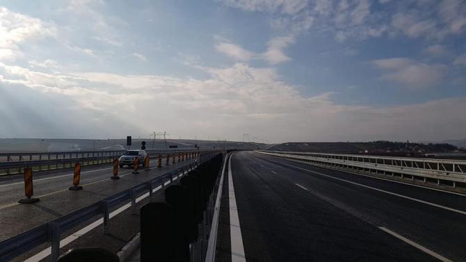 Ungaria are un program vast de extindere a rețelei de autostrăzi
