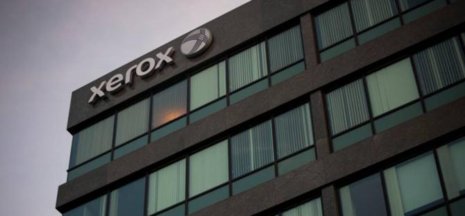Ratingul Xerox a ajuns la junk