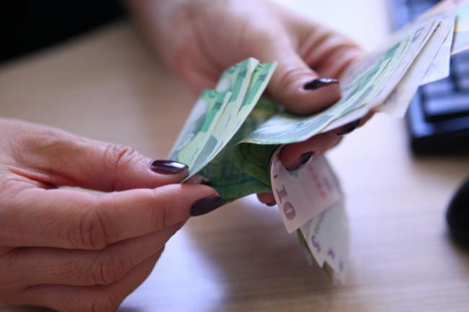 Ministerul Finanţelor Publice a împrumutat 500 de milioane de lei de la bănci