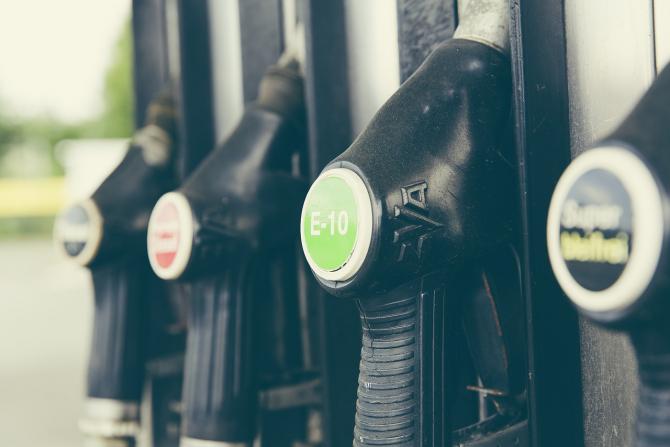 Benzină mai scumpă de la 1 ianuarie 2019