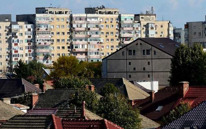Volumul investiţiilor imobiliare în România va depăşi 1,1 miliarde de euro, în 2020