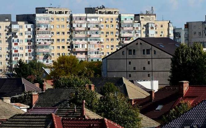 Piata de imobiliare a mai stagnat