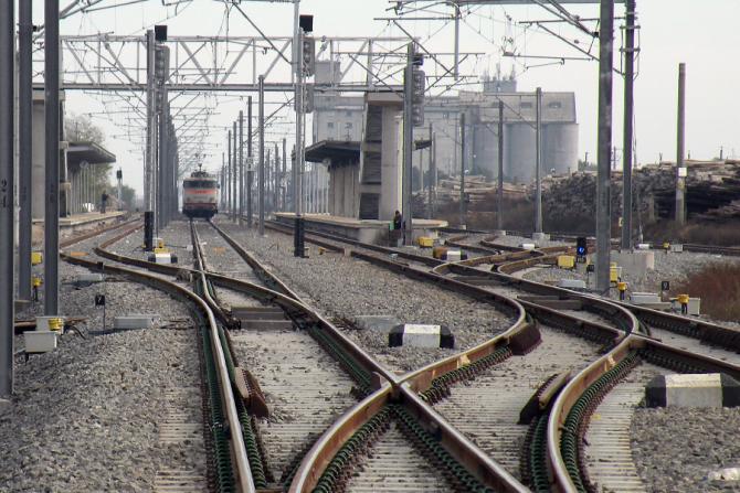 Proiectul face parte din linia ferata care va lega Capitala de Aeroportul Otopeni
