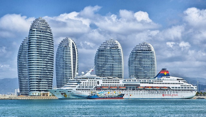 China, o țară care uimește