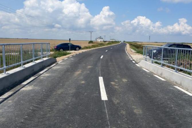 Bugetul pentru drumuri este mic