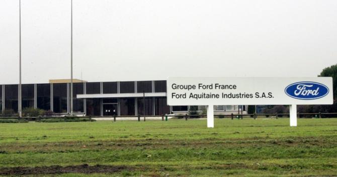 Ford a refuzat planul de restructurare