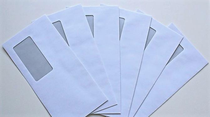 Trebuie verificată și cutia poștală